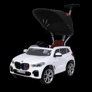Bmw X5m Push Car